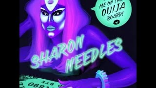 Watch Sharon Needles Call Me On The Ouija Board video