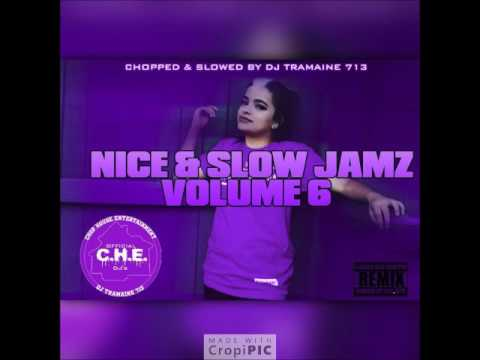 Mario Ft Lil Wayne Crying Out For Me Remix Chopped & Slowed  DJ Tramaine713