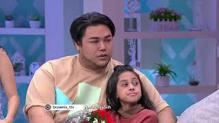 Download Video BROWNIS - Kisah Mengharukan Igun Dengan Anak Ramzi (14/9/17) 4-2 MP3 3GP MP4