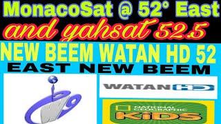 Download Video TürkmenÄlem#MonacoSat#@ 52° East#yahsat MP3 3GP MP4