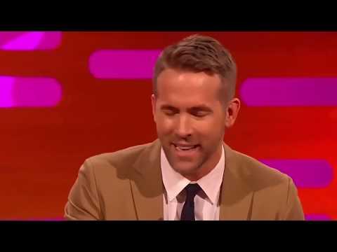 Graham Norton Show Funny Moments