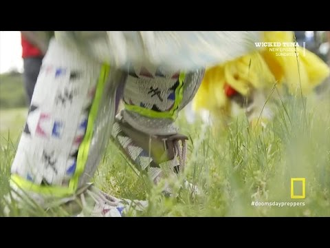 Doomsday Preppers S02E10 In the Hurt Locker