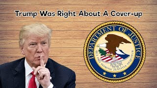 Donald Trump Is Right About a Press Cover-up | The Andrew Klavan Show Ep. 559