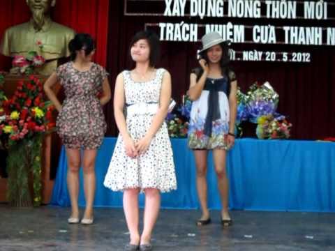 Thi Nông thôn mới-Chi đoàn thôn Lạc Thị-Ngọc Hồi-Thanh Trì-Hà Nội