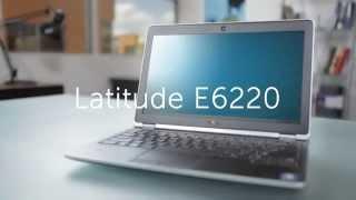 pouparbem - Portátil Dell Latitude E6220 12