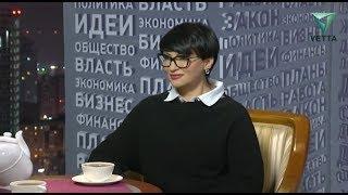 Елена Неганова, начальник департамента культуры и молодежной политики администрации Перми