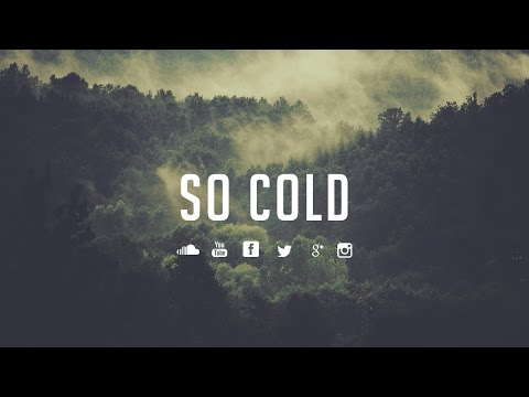 Free So Cold⎥Sad Emotional Piano Hip Hop Beat wHook