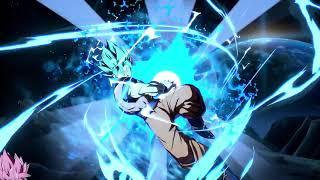 Dragon Ball FighterZ — трейлер мирового чемпионата