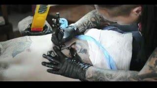Video Portrait - Tattoo - Ari Borneo - download MP3, 3GP, MP4, WEBM, AVI, FLV November 2017