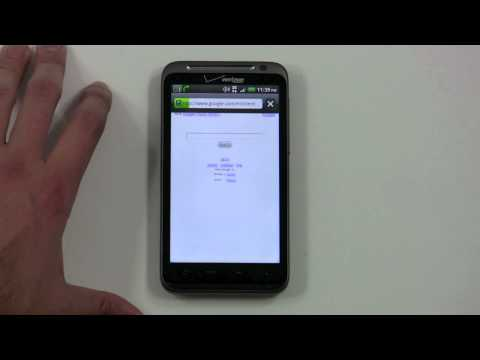 HTC Thunderbolt - 4G LTE - Review