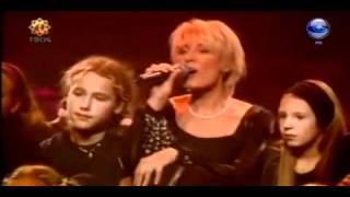 Geef De Kinderen Een Wereld - Dana Winner [show]