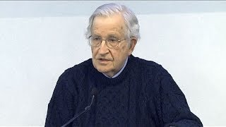 "Noam Chomsky (2014) ""How to Ruin an Economy; Some Simple Ways"""