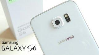 مراجعة : سامسونج جالكسي اس 6 / Samsung Galaxy S6