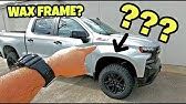 Chevy Truck FRAME RUST! - YouTube