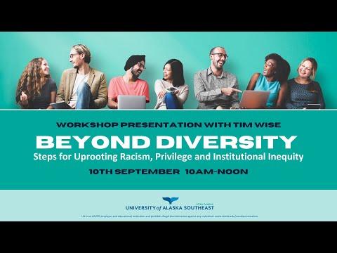 Video thumbnail for Beyond Diversity series