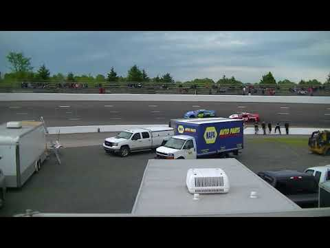 Maritime Pro Stock Tour - Riverside International Speedway - June 16 - Heat Race