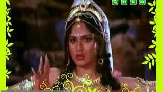 Ankhen to kholo suami. song - Meenakshi seshadri special.