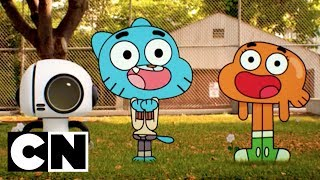The Amazing World of Gumball - The Bet (Clip)