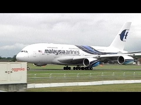 Malaysia Airlines: one of Asia-Pacific's 'safest full-service carriers'