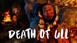 Death Of Ull Far Cry Primal Gameplay Walkthrough Part 25 Ps4 1080p Hd