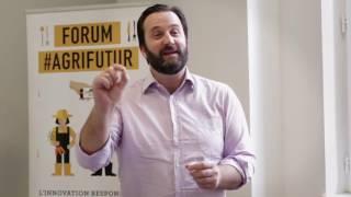 Forum #Agrifutur - L'agriculture numérique : quelles opportunités pour l'Afrique - [Interview]