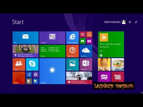 """How to """"This app can't be activated when UAC is disabled"""" on windows 8 8.1 10"""