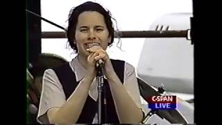 Watch Natalie Merchant Baby I Love You video