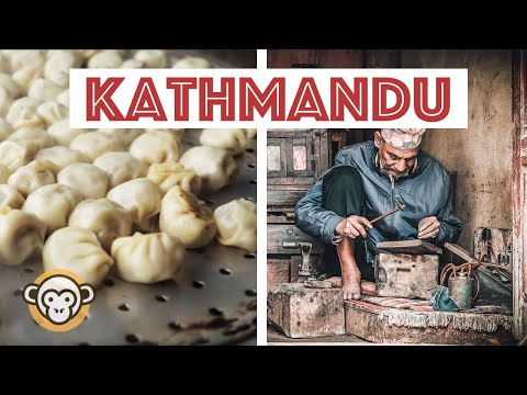 10 AWESOME Things to do in Kathmandu, Nepal - Go Local (2017)