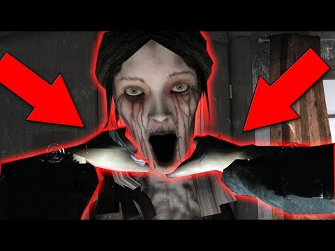 ЗАДУШИЛ ВНУЧКУ GRANNY !!!  ЕЕ ЗВАЛИ МАРТА ...      The Fear