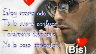 ♥ Estoy Enamorado - Wisin y Yandel / AlFrE ♥ con letra