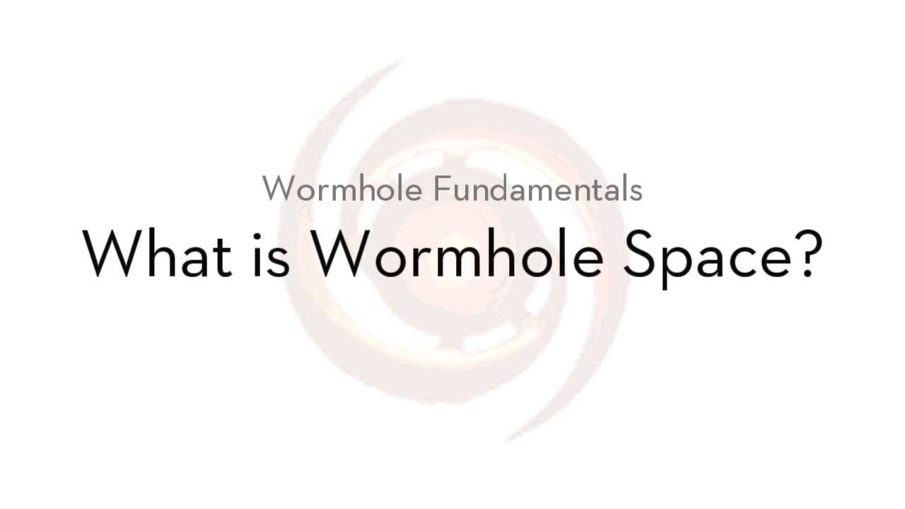 EVE Online Wormhole Fundamentals - What is Wormhole Space? (Ep  1, Pilot)