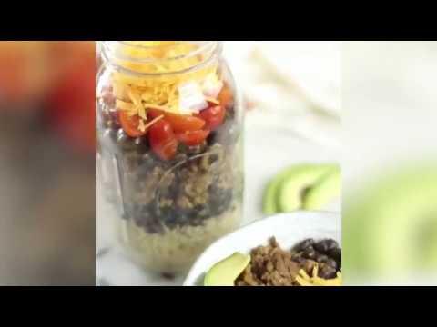 Healthy Food Instagram Video Compilation