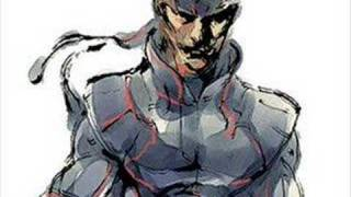 Metal Gear Solid Soundtrack: The Best Is Yet To Come