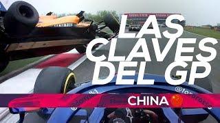 Resumen GP China F1 2019 | Las Claves
