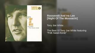 Roosevelt And Ira Lee [Night Of The Mossacin]
