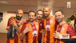 Florya'dan Arena'ya 4. Yıldız Hikayesi - Galatasaray