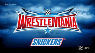 "2016 : WWE WrestleMania 32 2nd Theme Song ""Hello Friday"" by Flo Rida Ft. J.Derulo with Download Link"