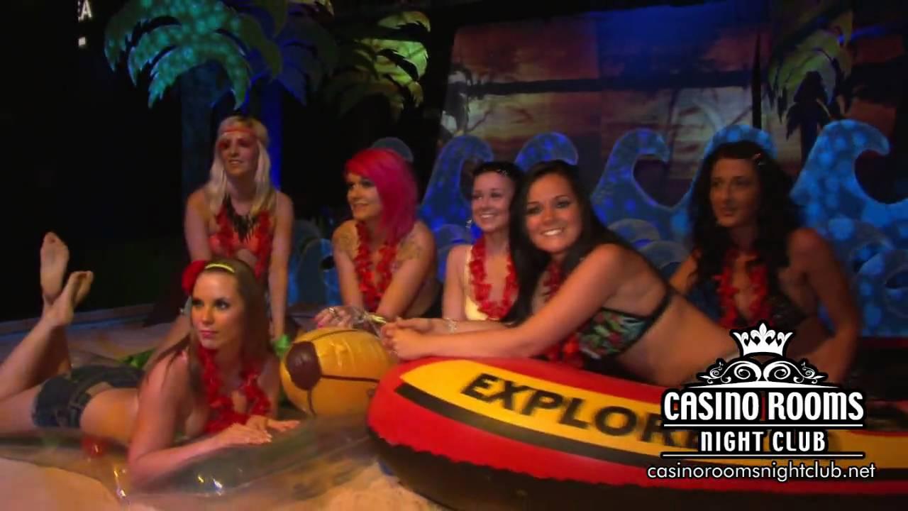 bikini party rooms