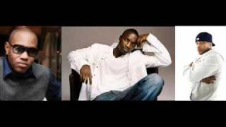 Akon Ft Taz & Styles P Locked up (Remix)