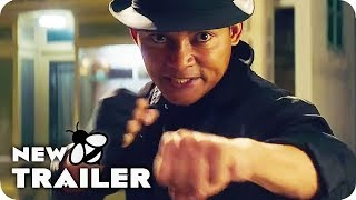 MASTER Z: IP MAN LEGACY Trailer (2019) Dave Bautista, Tony Jaa Martial Arts Movie