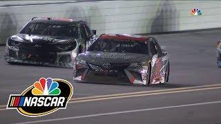 Erik Jones captures first NASCAR Cup win at Daytona I NBC Sports
