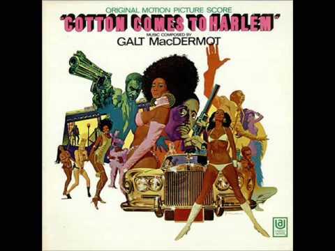 Galt MacDermot - Harlem Medley