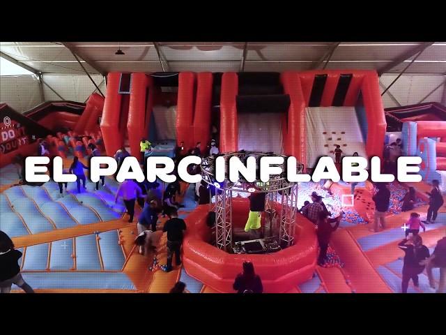 BIG JUMP PARK Tarraco Arena