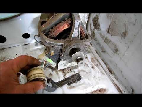 Gas Dryer not heating