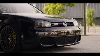 Tobi´s Golf MKIV R32 Static [4K] Thrillhouse Media