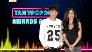 dong nhi - ong cao thang dong hanh cung vpop20 awards 2014