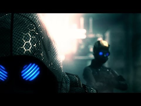 Resident Evil Operation Raccoon City-All Cutscenes[HD 1080p]All ENDINGS AND Spec Ops DLC Scenes