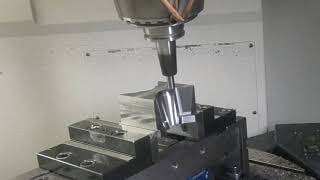 Improving Finishing Operations with Circle Segment Cutters