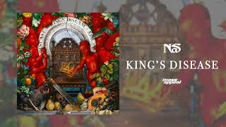 "Nas ""King's Disease"" (Official Audio)"