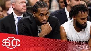 The San Antonio Spurs are in desperate need of Kawhi Leonard | ESPN